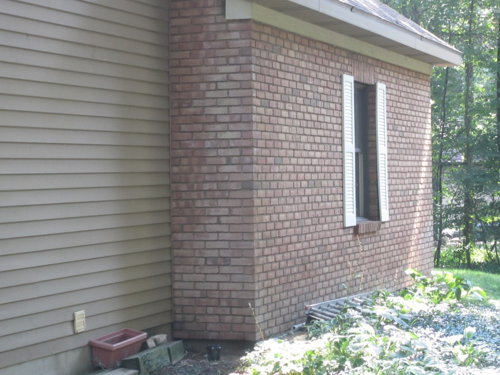 Exterior House Cleaning | West Michigan House Washing Service
