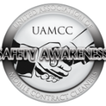 UAMCC Safety Certified - Signature