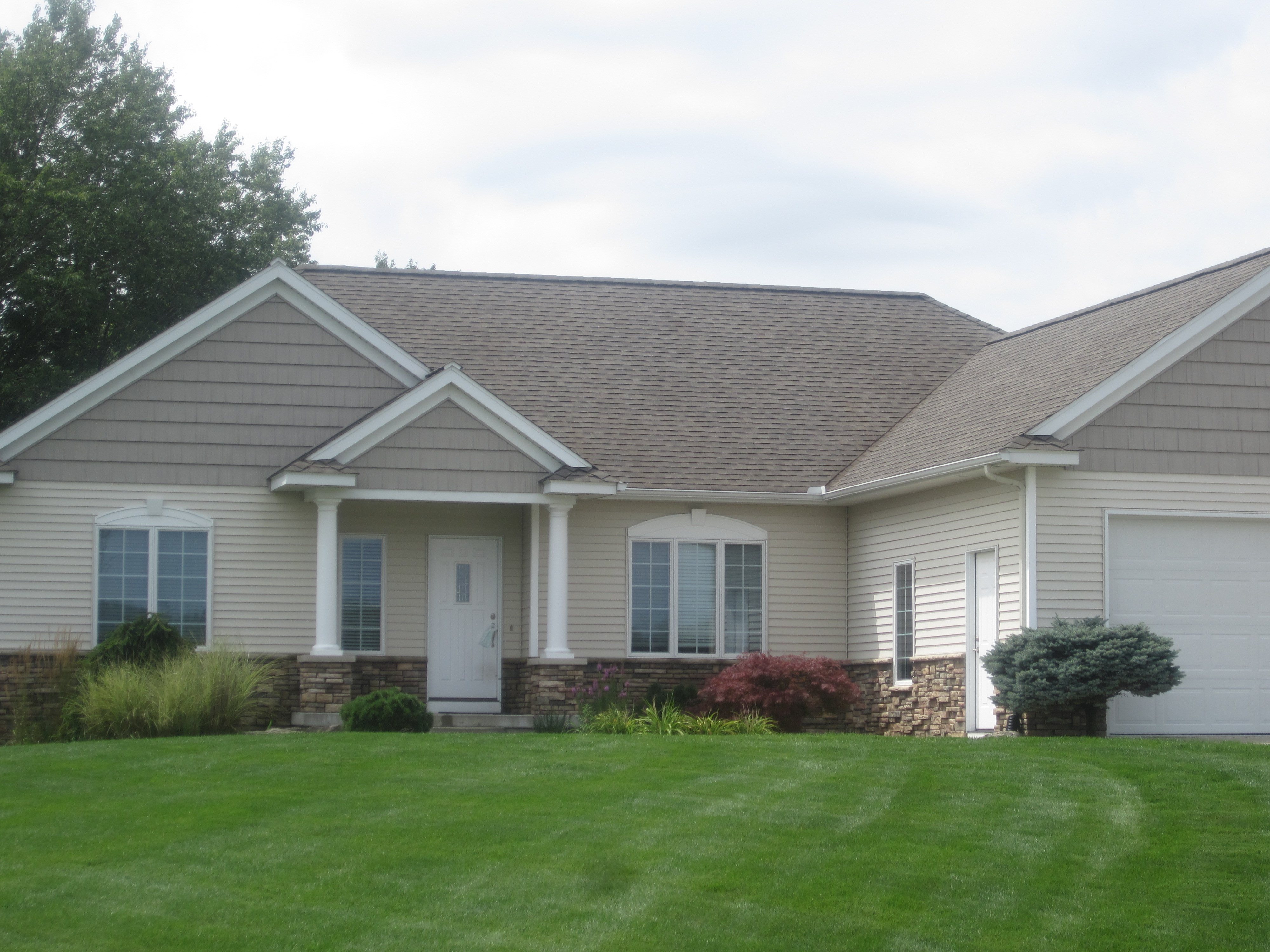 Pressure Washing And Exterior Cleaning Grand Rapids Mi
