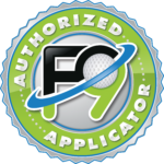 roof cleaner grand rapids f9 barc authorized applicator badge