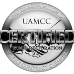 Wood Restoration Certified - Signature