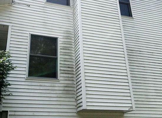 roof cleaner in grand rapids mi clean dirty vinyl siding without pressure washing